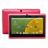 "New 7"" Android MID Tablet Q88 with dual core candy color tablet"