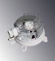QAD Series Air Differential Pressure Switch