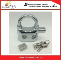 Padlock Alarm Waterproof
