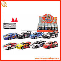 2014 hot sale mini powerful rc car best rc cars for kids RC79432010B