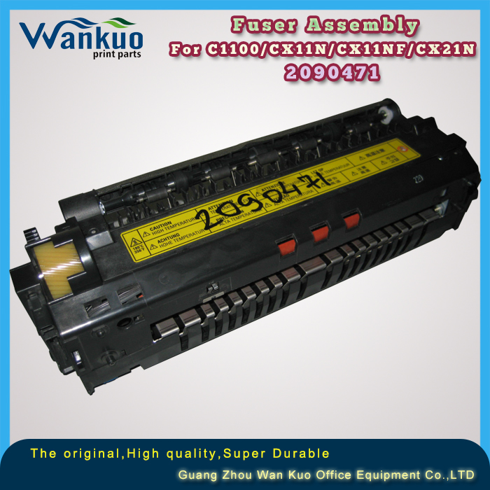Fuser Assembly for Epson AcuLaser C1100 CX11N CX11NF Fuser Unit 2090471