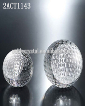 Wholesale High Quality Crystal Sports Golf Ball