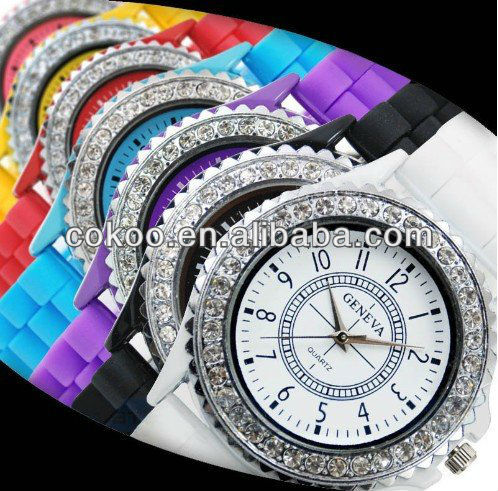 Accept Paypal Whole Sale Wrist Watches DW-2