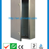 IP65 Telecommunication Distribution Box Metal Enclosure