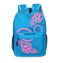 china factory wholesale 600D Polyester school bags of latest designs