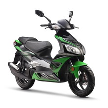 JINLANG Ariic new scooter 50cc 4-stroke best sporty model viron