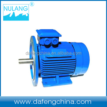 ANP gost standard electric motor 3phase and 1 phase