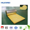 Glass Wool Sound Blanket Thermal Insulation
