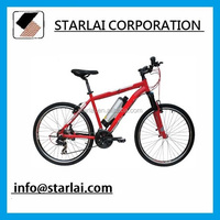 Electric Bicycle/ City e Bike/ li-ion battery e Bike