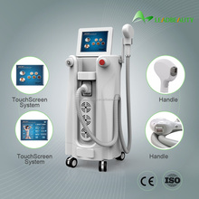 2017 most popular modern quick diode laser hair removal machine