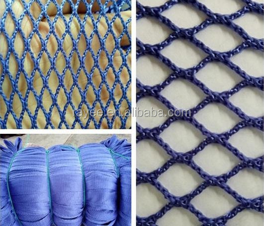 Polyester fish <strong>nets</strong> 210d knotless ,250D/60ply 100mm knotless Safety <strong>nets</strong> with European Standard, <strong>net</strong> proteccion,red de seguridad