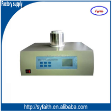 DSC-500B Differential Scanning Calorimeter for food packaging and technical textiles