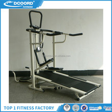 Hangzhou Concord Newest Folding Gym Workout Exercises Treadmill Bicycle