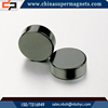 Professional Manufacturer Customized Industrial 35sh grade small size ring shape ndfeb magnet