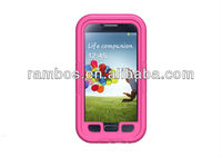 Waterproof Case Summer Waterproof case for Samsung Galaxy S4 I9500 Mobile Phone