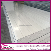 Translucent Eco Resin EPS PVC Interior Wall Sandwich Panel Price