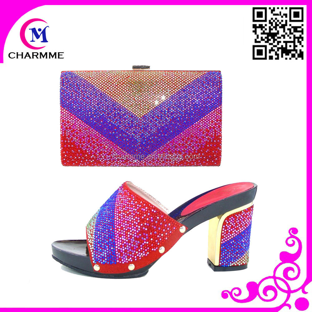genuine leather italian matching shoes and bags with evening shoes with matching bags CSB 649 for matching italian shoe and bag