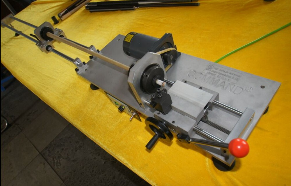 Hot Sale Pool Cue Repair Lathe Xg 250 With Best Quality