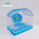 Pet wire mesh cage house for hamster luxury small pet house carrier