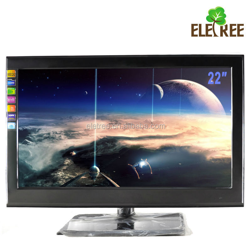 24 Inch Television High Definition HDTVs Flat screen With Bulk price (LED03-22)
