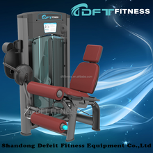 2016 Economical Fitness machine lat pulldown DFT-907 complete gym equipment for sale/DHZ MULTI GYM MACHINE