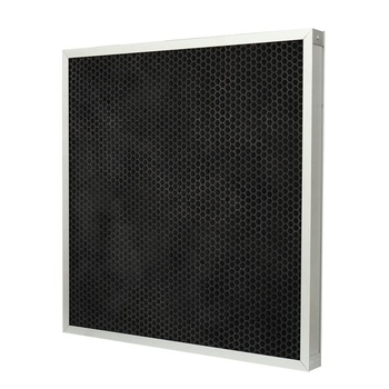 Cocoshell Honeycomb Activated Carbon Air Filters for Air Purifier Replacement Filter