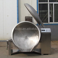 Stainless Steel Electronic Boiling Cooking Pan