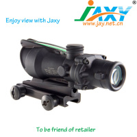 Professional 4x32 riflescope Trijicon Acog Rifle Scopes 4x32