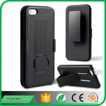 rotatable plastic mobile phone hard belt clip holster case for iphone 5s 5g cover alibaba trade assuarance