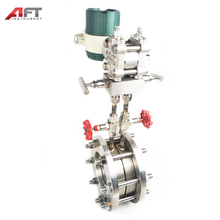 Balance Orifice Plate throttling device flowmeter