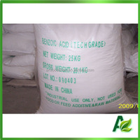 Food grade and feed grade Benzoic acid with competitve price