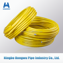Yellow jacket gas hose