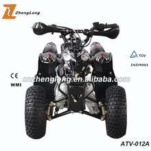 Amphibious 4x4 110cc atv tracked vehicle in china