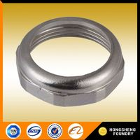 forging and casting cnc machining engineering machine parts