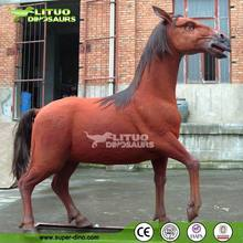 Simulation Animal Model of Horse
