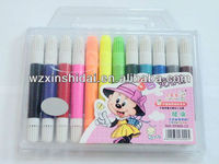 twin head water color pen with high quality
