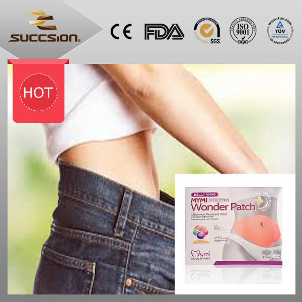 Diet body Patch slimming patches free sample make you healthy/lovely/perfect