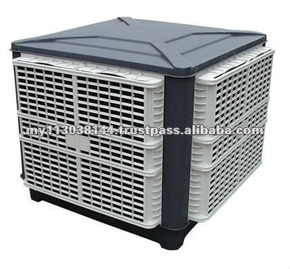 Evaporative Industrial Air Cooler STMA-23T-D
