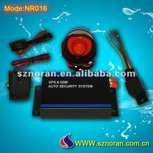 2012 Professional Hot Sell Advanced Gps Tracker with door lock/unlock checking function