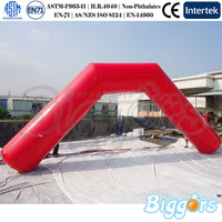 New Design Inflatable Advertising Archway Commercial Arch For Sales Promotion