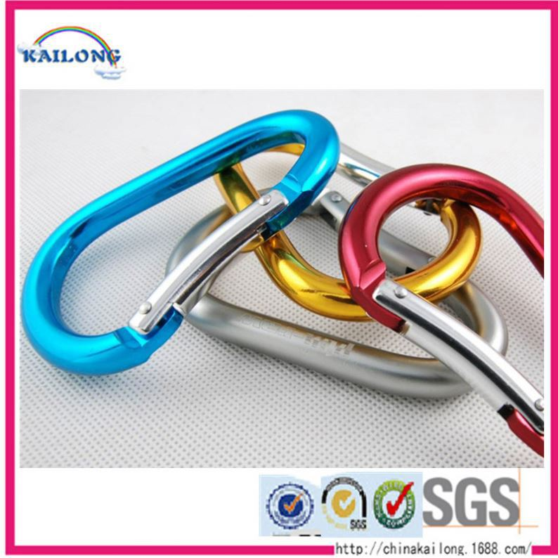 China Wholesale Safety Cheap Wholesale Carabiner