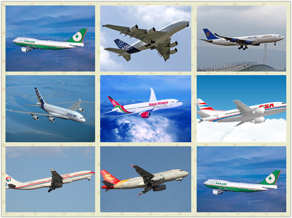 air freight forwarder china indonesia