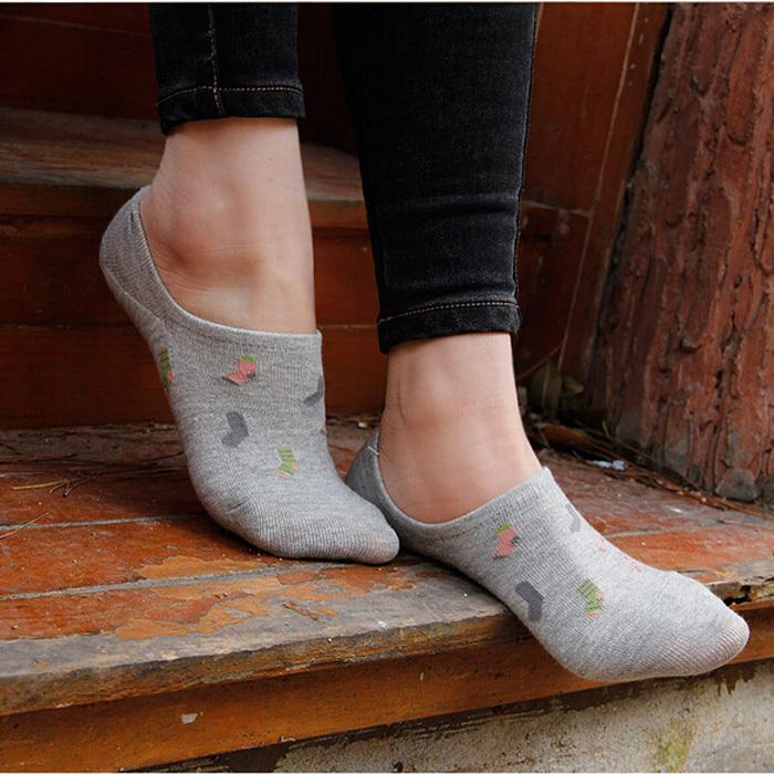 Girl Ankle Socks