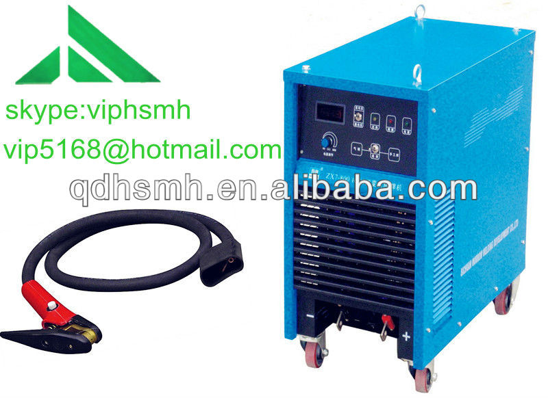Inverter air gouging/welding machine/Brand:HSMH welder/small valume