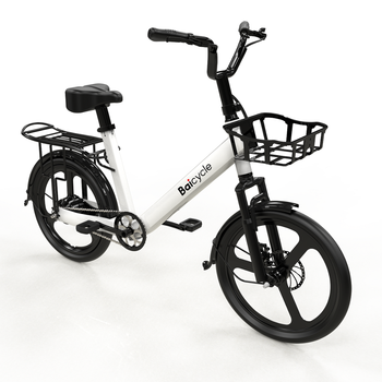 Newest Electric Bicycle Adult Lithium Battery Power Car