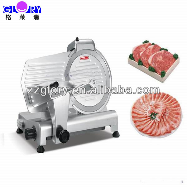Semi Automatic Good Meat Slicer