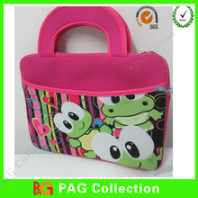 China Dong Guan Factory for ipad Neoprene Sleeves with zip closure