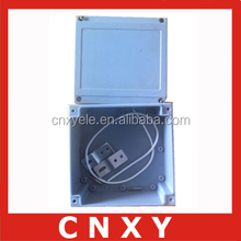 NEW colorful Aluminum Alloy Waterproof Enclosure/Box