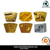 Floor Grinding Segments, Diamond PCD Grinding Tools