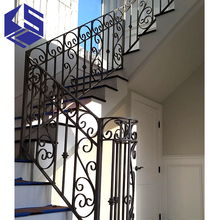 Great value house railings design stair handrails aluminum hand railings for stairs